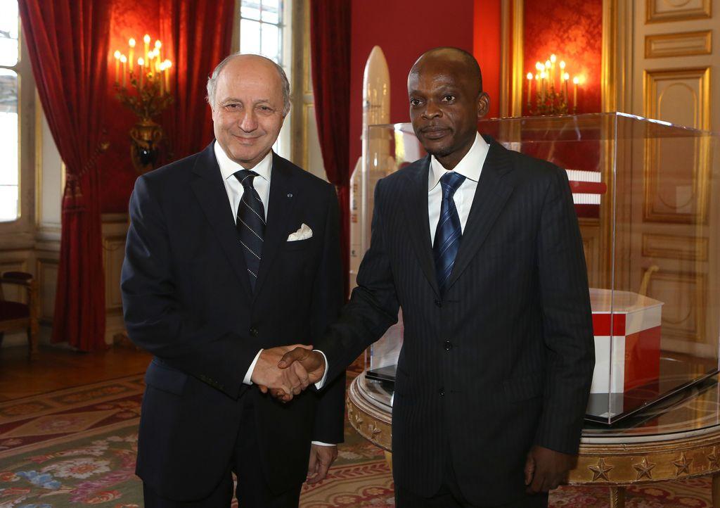 Rencontre togolais